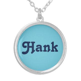 Necklace Hank