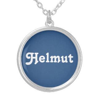 Necklace Helmut
