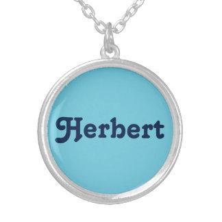 Necklace Herbert