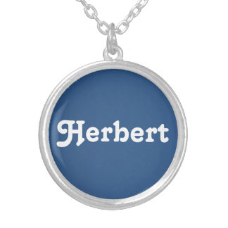 Necklace Herbert