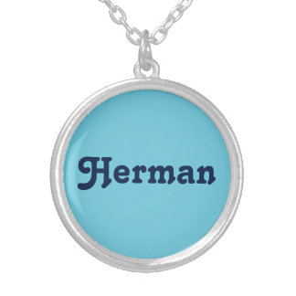 Necklace Herman