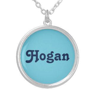 Necklace Hogan