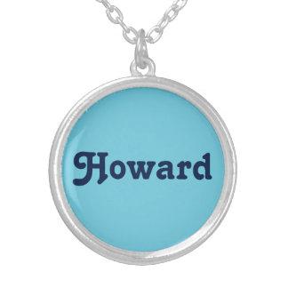 Necklace Howard