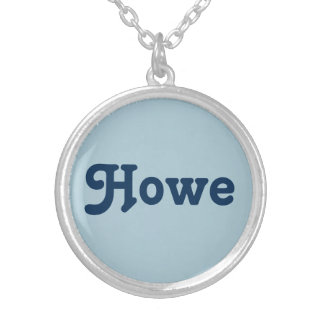 Necklace Howe