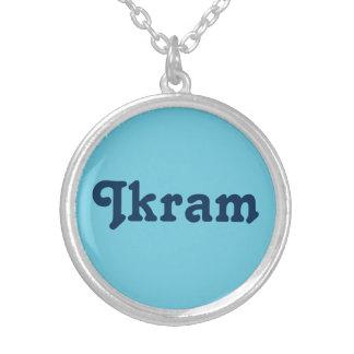 Necklace Ikram