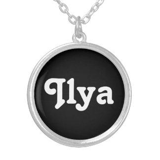 Necklace Ilya