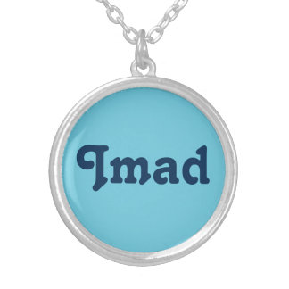 Necklace Imad