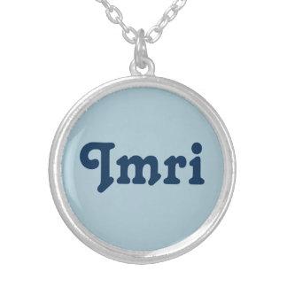 Necklace Imri