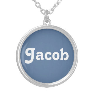 Necklace Jacob