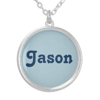 Necklace Jason