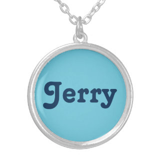 Necklace Jerry