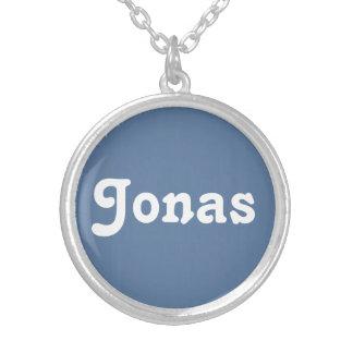 Necklace Jonas