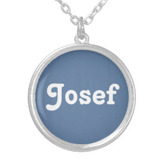 Necklace Josef