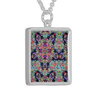 """Necklace """"Mexicana"""" by  MAR"""