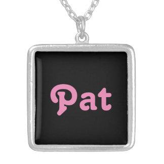 Necklace Pat