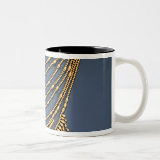 Necklace with bells mug
