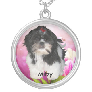 Necklace Your Dog photo Jewelry