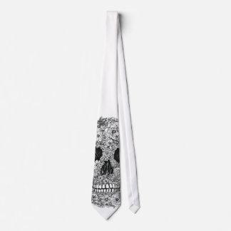 Necktie Funus Elegantia