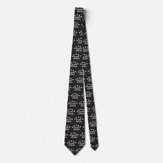 Necktie with Hard Drive Design