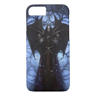 Necromancer - iPhone 7 Case