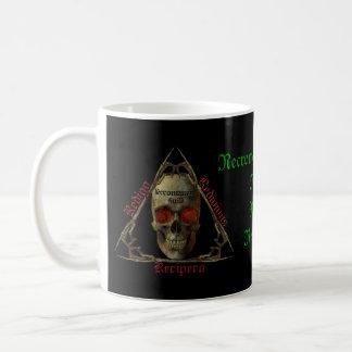 Necromancers Guild Coffee Mug