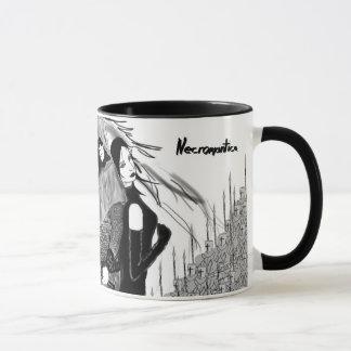 Necromantica Mug