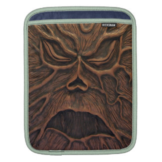 Necronomicon book of the dead I-Pad sleeve iPad Sleeves