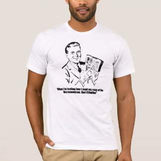 Necronomicon Hail Cthulhu T-Shirt