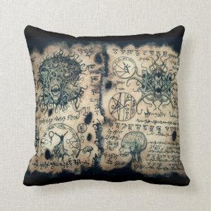necronomicon pillow