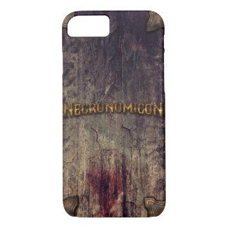 Necronomicon the Book of the Dead iPhone 7 Case