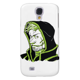 Necropunk Magpie S4 Case