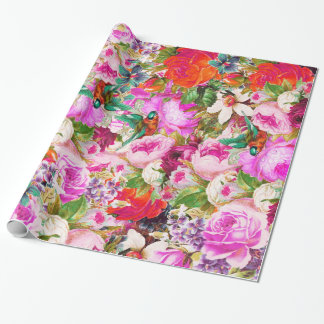 Nectar Wrapping Paper
