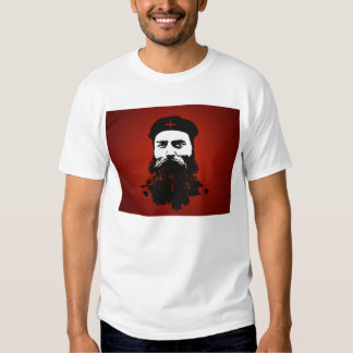 Ned Kelly meets Che Shirts