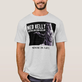 Ned kelly T Shirt