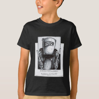 Ned Kelly T-shirts