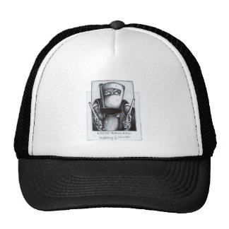 Ned Kelly (Wanted Poster) Cap