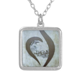 NEDA RECOVERY SYMBOL NECKLACE CUSTOM