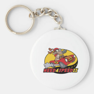 Need 4 Speed 2 Tournament Goodies Keychain