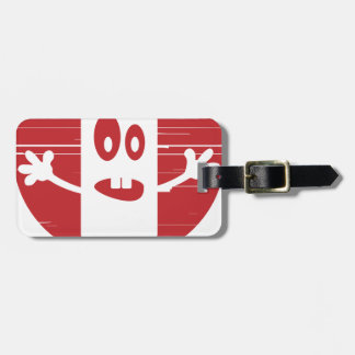 Need a hug luggage tag