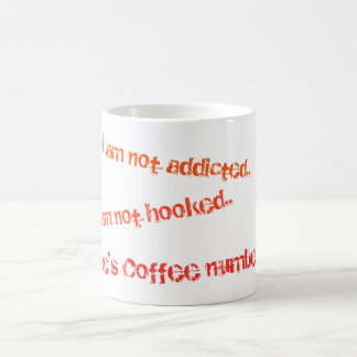 Need COFFEE....NOW! Coffee Mug
