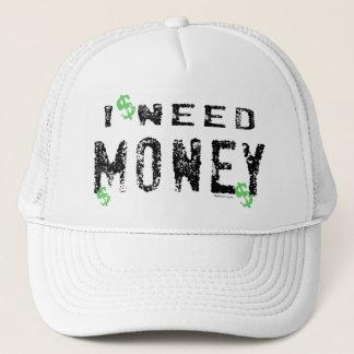 Need Money Hat