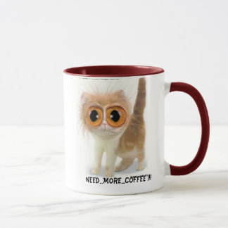 Need...More...COFFEE !!! Mug
