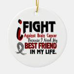 Need My Best Friend Brain Cancer
