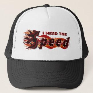 Need Speed Hat
