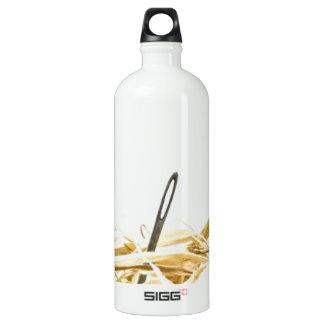 needle in a haystack SIGG traveller 1.0L water bottle