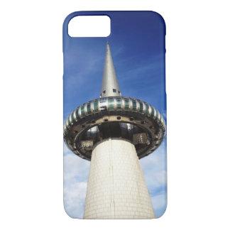 Needle Tower iPhone 7 Case