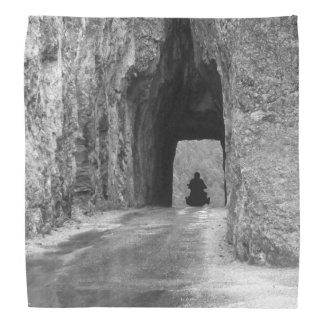 Needles Highway Tunnel Bandana
