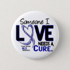 NEEDS A CURE 2 ALS 6 CM ROUND BADGE