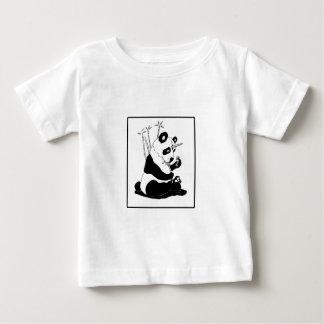 Needs More Salt Pandacorn Baby T-Shirt