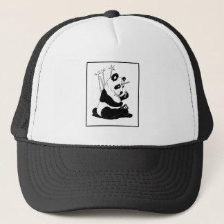Needs More Salt Pandacorn Trucker Hat